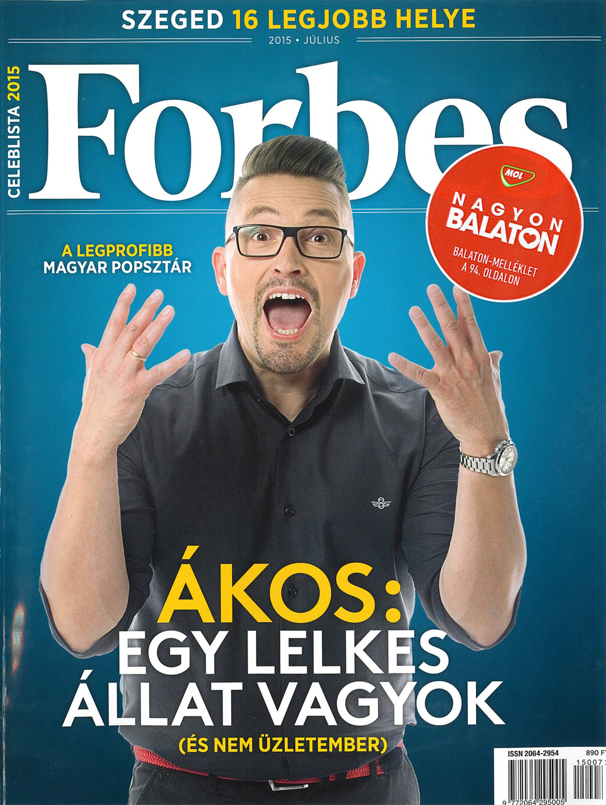 Forbes Magazin